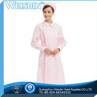 medical uniform hot sale poplin strict nurse uniform for men