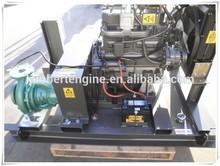 Factory directly supply good price high pressure 4 stroke diesel engine water pump