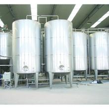 stainless steel 304/316 juice storage tank