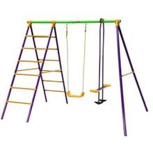 Children swing set manufacturing