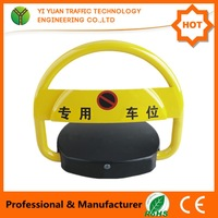 Easy operation car Intelligent remote control d park lock