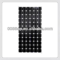 good quality&low price 1480*680*40mm solar panel 150W
