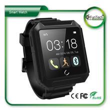 smart watch pedometer bluetooth nfc gv18 smart watch smart watch oem