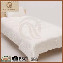 high quality silk quilt duvet comforter set cotton quilt