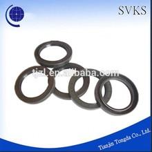 Mechanical oil seal, sealing material, FKM TC oil seal