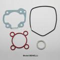Carreras de motos kits de cilindros, modelo BENELLI