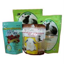 animal feed sacks,pet feed bag