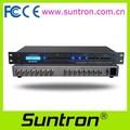 Suntron 3g convertir la vidéo sdi switcher cctv. mélangeur av pour le projet