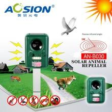 Powerful Ultrasonic Dog Bark Control Deterrent - Stop Dogs Barking +Pest/Animal Repeller