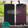 envío gratis venta al por mayor del oem para el iphone de apple 6 reemplazo de la pantalla para el iphone lcd 6 lcd de pantalla para el iphone 6 hecho en china