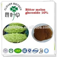 10% natural Saponins Bitter Melon Extract powder