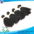 aliexpress fábrica preço humano extensões de cabelo indiano