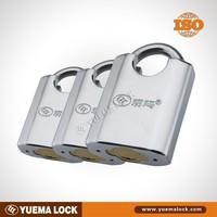 High quality / hot sale / zinc alloy security alarm padlock