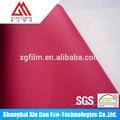 Shanghai TPU película de poliéster y película de aire de Tpu