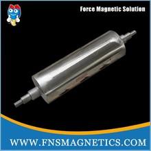 belt conveyor magnetic head pulley Manufacturers