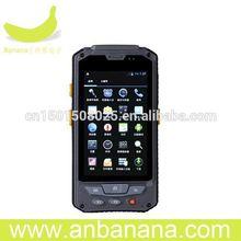Advanced 3g wifi pda portable smart os reader