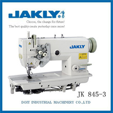 JK845-3 SPRING SUPER HIGH-SPEEDTwin-needle Lockstitch Industrial Sewing Machine SERES