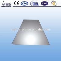 6061 T6 4 x 1200 x 2500mm Corrugated Aluminum Sheet Metal 4mm Aluminium Sheet Aluminium Silicone Alloy Plate