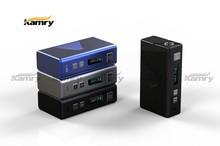 China wholesale e-cigs vape 30w box mod, kamry 30watt mini best mod battery