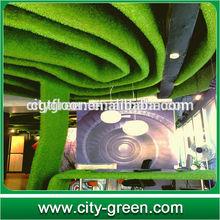 Ornamental Design Easy Installing Artificial Grass Decoration Crafts