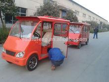 mini passenger van
