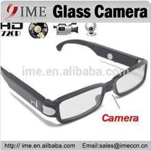 New Arrival Glasses Camera/HD Camera Glasses Eyewear Video Mini DV DVR Factory Wholesale