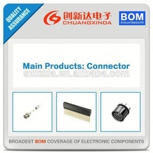 (Connedtors Supply) 680S5W5103L401 IP67 POWER-D 5w5PWR 40A MALE SOLDER CUP