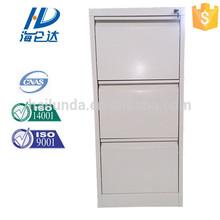 cheap 3 drawer metal cabinet steel filing cabinet