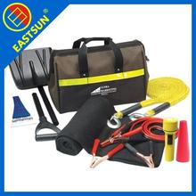 High Quality Factory Price car jump starter emergency car tool kits