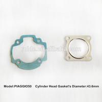 PIAGGIO 50 motorcycle cylinder gasket set