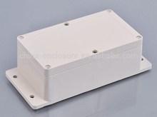 IP65 ABS plastic waterproof electrical enclosure