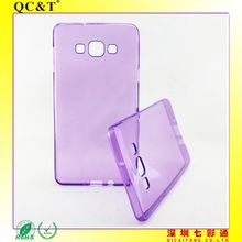 Top sale Guangzhou Factory TPU case cover for Samsung A7