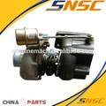 Wd615 Weichai sobrealimentación del motor marina del motor de piezas de repuesto