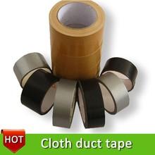 Waterproof duct tape
