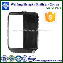 RADIATOR FOR INTERNATIONAL / NAVISTAR 95-99 3800, 4900 / 93-96 4900 Series 11C9262