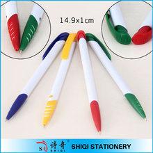 Best plastic push action ballpoints pen