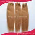 Mejor 6a clip extensión del pelo dibujado doble recta de color piano 16/24 18 90g pulgadas por juego en la acción