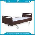 Ag-bys117 CE & ISO qualificado 2-function madeira maciça cama de dossel