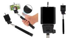 Z07-5 bluetooth monopod selfie stick