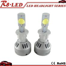 hot sale G4 headlight series D2/D4 led beam moving head light bulbs 6500K white