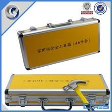 MLDGJ836 Lightweight Aluminum Travel Briefcase
