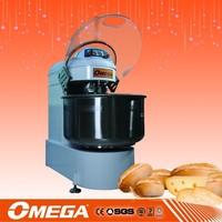 OMEGA Industrial Chapati Dough Mixer For Bakery/Spar Mixer/Hand Crank Bread Dough Mixer
