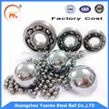 El precio de fábrica de alta calidad y alto grado sus440/440c bola de acero inoxidable g10-g1000