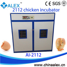 incubator hot sales quail cage and water system with the lowest price AI-2112