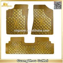 Manufacture sell car mats/ rubber car floor mats brand car mats