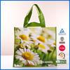 2015 high class laminated reusable bag