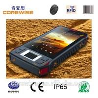Gold supplier rugged biometric fingerprint reader price Mobile rfid reader