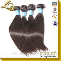 Top Grade Aaaaa Wholesale Korean Hair Products, Human Hair Weave Online, Original Human Hair