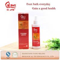 OBM/OEM supply type Antibacterial foot shoe odor deodorant spray