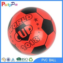 2015 New Design Inflatable Soccer Ball Popular Inflatable Clear Plastic Ball High Quality Inflatable Rubber Ball